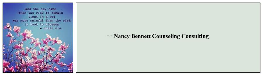 nancy bennett counselor